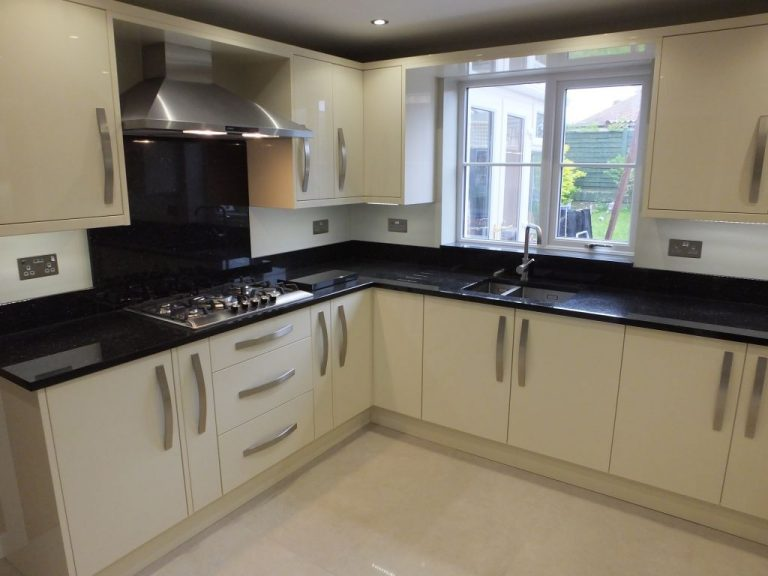 SEO For Kitchen Fitters