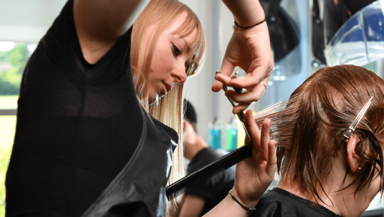 seo for hairdressers