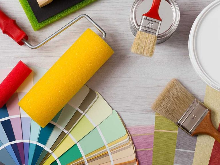 seo for painters & decorators