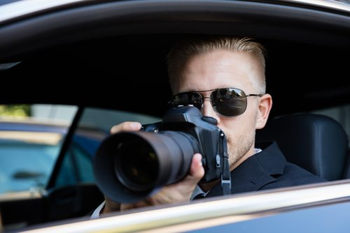 seo for private detectives
