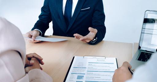 seo for recruitment agencies
