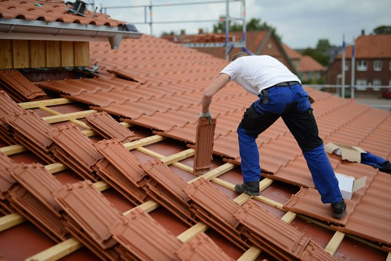 seo for roofing company