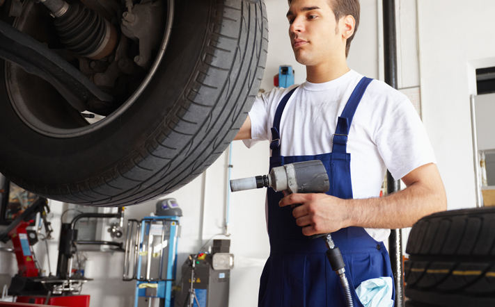 seo for tyre fitters
