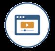 content media logo